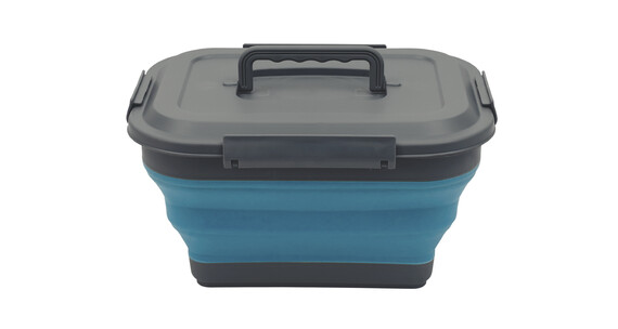 Outwell Collaps Camping box blauw